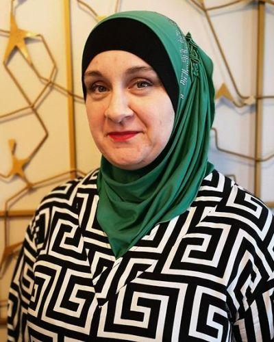 Nazira Hammoud Shahwan
